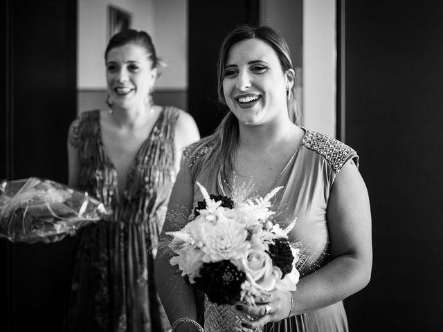 Il matrimonio di Andrea e Martina a Pesaro, Pesaro - Urbino 11