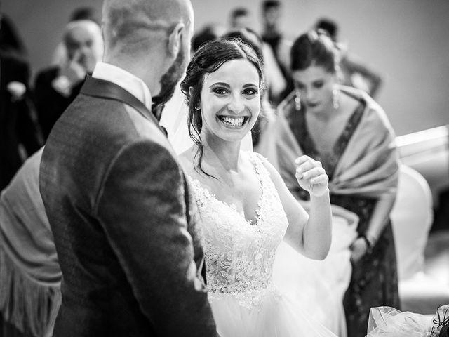 Il matrimonio di Andrea e Martina a Pesaro, Pesaro - Urbino 21