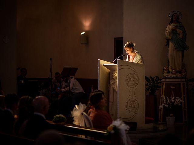 Il matrimonio di Andrea e Martina a Pesaro, Pesaro - Urbino 22