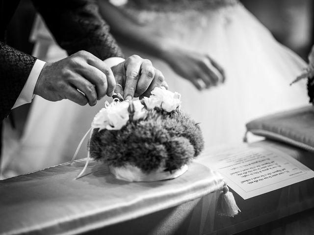 Il matrimonio di Andrea e Martina a Pesaro, Pesaro - Urbino 24