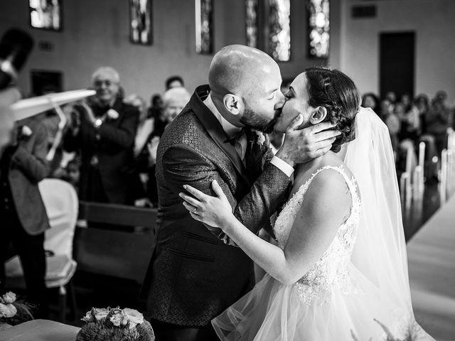 Il matrimonio di Andrea e Martina a Pesaro, Pesaro - Urbino 25
