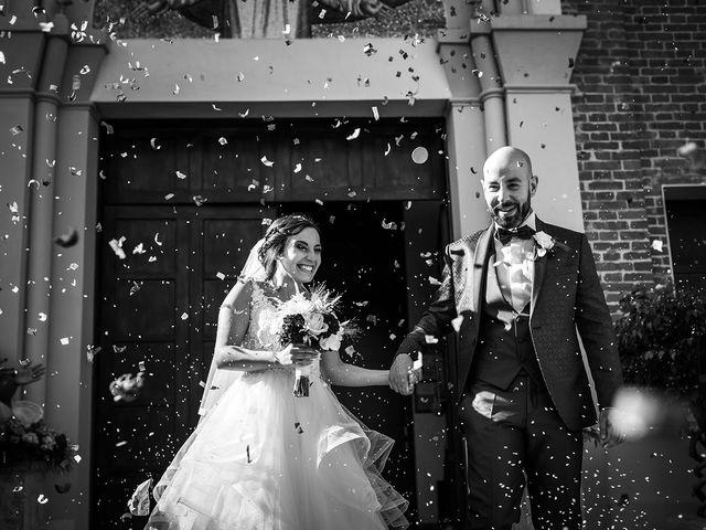 Il matrimonio di Andrea e Martina a Pesaro, Pesaro - Urbino 29