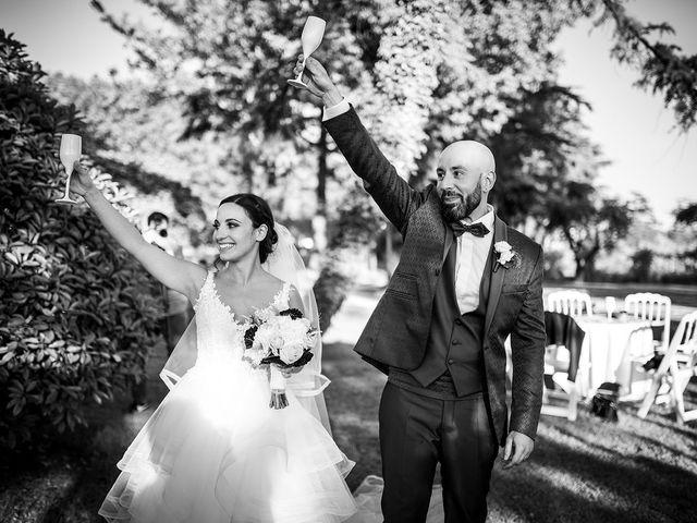 Il matrimonio di Andrea e Martina a Pesaro, Pesaro - Urbino 34