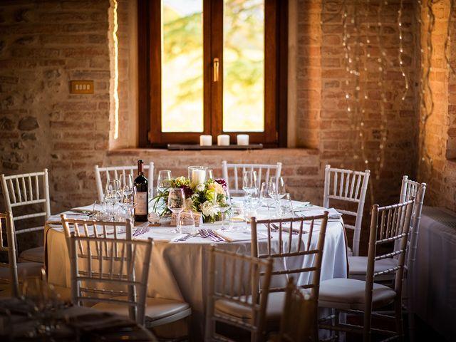 Il matrimonio di Andrea e Martina a Pesaro, Pesaro - Urbino 37