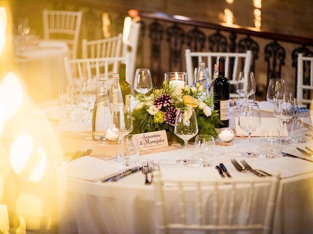 Il matrimonio di Andrea e Martina a Pesaro, Pesaro - Urbino 39