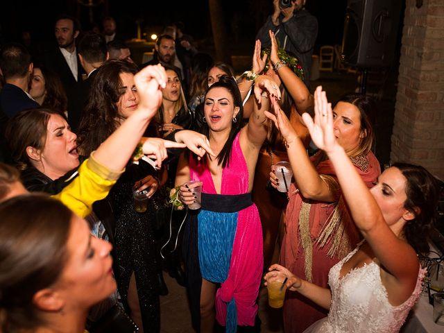 Il matrimonio di Andrea e Martina a Pesaro, Pesaro - Urbino 44