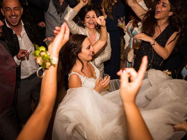 Il matrimonio di Andrea e Martina a Pesaro, Pesaro - Urbino 45