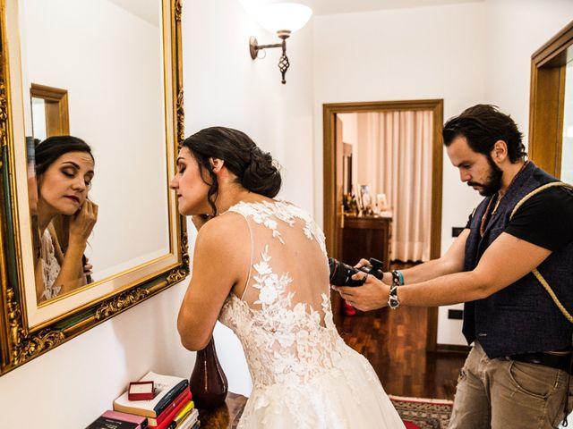 Il matrimonio di Fabio e Agnese a Ferrara, Ferrara 5