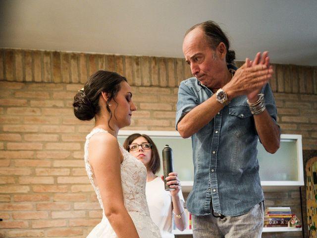 Il matrimonio di Fabio e Agnese a Ferrara, Ferrara 7