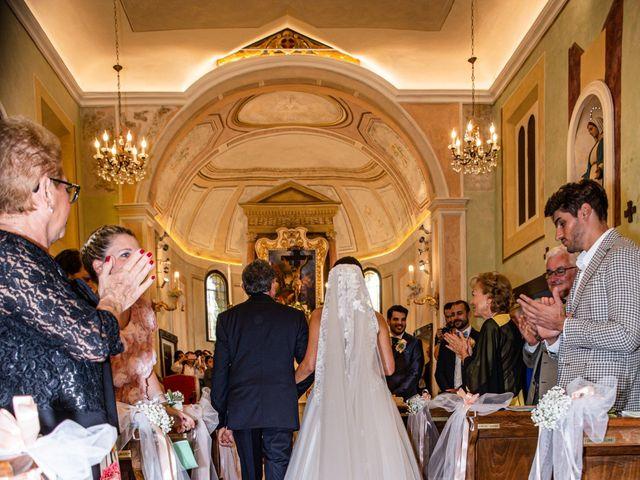 Il matrimonio di Fabio e Agnese a Ferrara, Ferrara 9