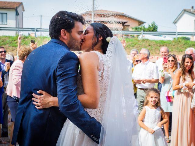 Il matrimonio di Fabio e Agnese a Ferrara, Ferrara 10