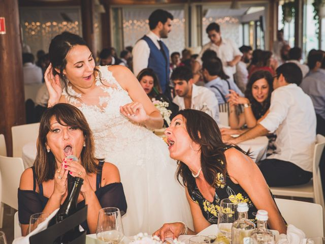 Il matrimonio di Fabio e Agnese a Ferrara, Ferrara 15