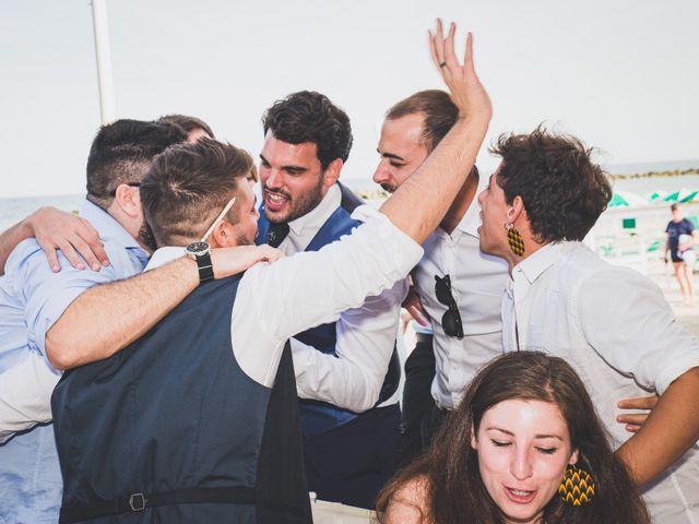 Il matrimonio di Fabio e Agnese a Ferrara, Ferrara 20