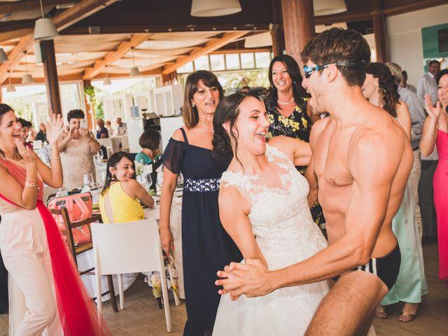 Il matrimonio di Fabio e Agnese a Ferrara, Ferrara 22