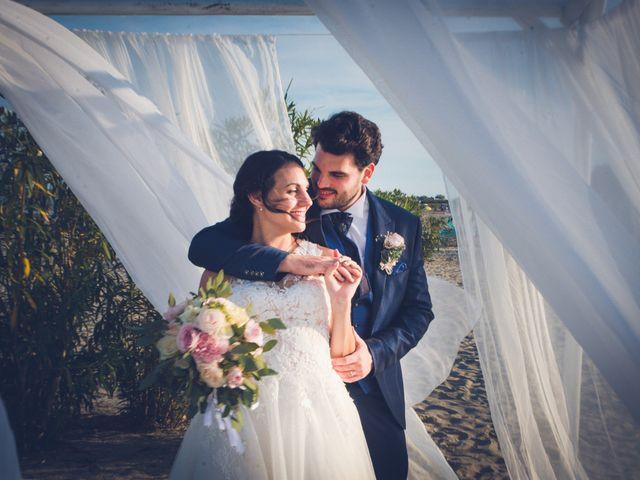 Il matrimonio di Fabio e Agnese a Ferrara, Ferrara 24