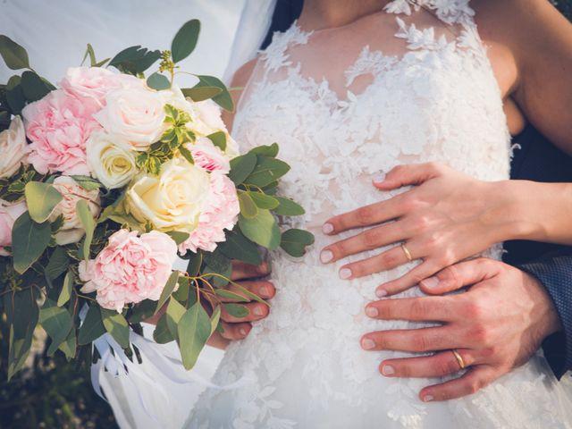 Il matrimonio di Fabio e Agnese a Ferrara, Ferrara 25