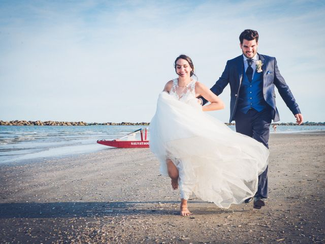 Il matrimonio di Fabio e Agnese a Ferrara, Ferrara 27