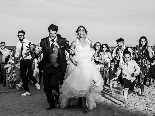 Il matrimonio di Fabio e Agnese a Ferrara, Ferrara 1