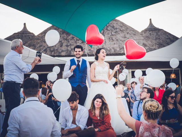 Il matrimonio di Fabio e Agnese a Ferrara, Ferrara 32