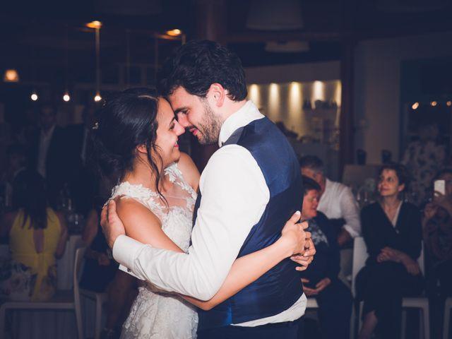Il matrimonio di Fabio e Agnese a Ferrara, Ferrara 37