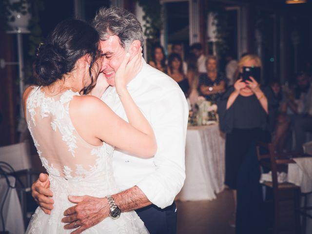 Il matrimonio di Fabio e Agnese a Ferrara, Ferrara 38