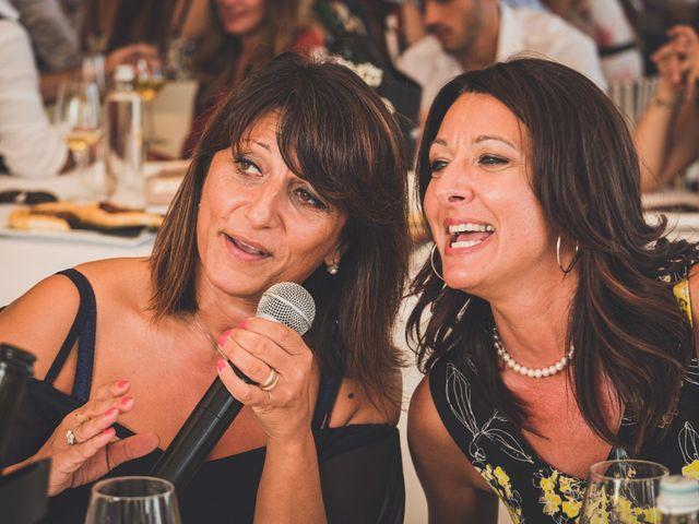 Il matrimonio di Fabio e Agnese a Ferrara, Ferrara 45