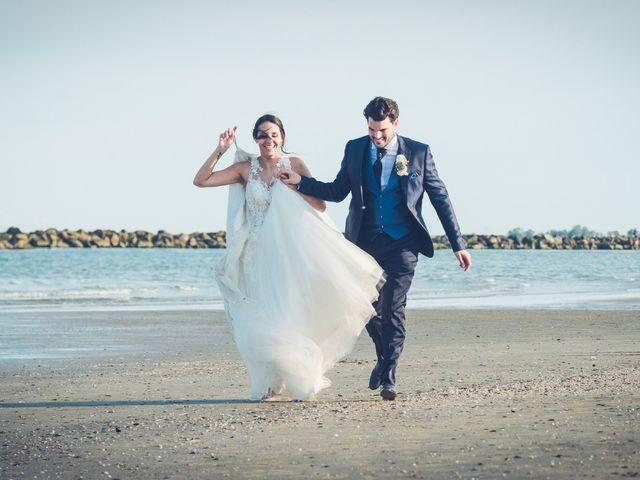 Il matrimonio di Fabio e Agnese a Ferrara, Ferrara 49