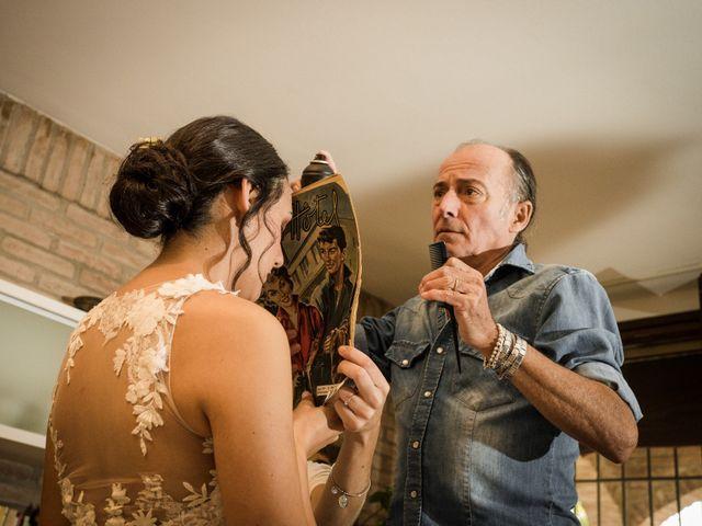 Il matrimonio di Fabio e Agnese a Ferrara, Ferrara 55