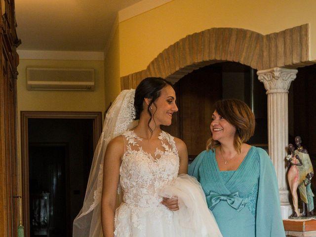 Il matrimonio di Fabio e Agnese a Ferrara, Ferrara 56
