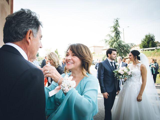 Il matrimonio di Fabio e Agnese a Ferrara, Ferrara 59