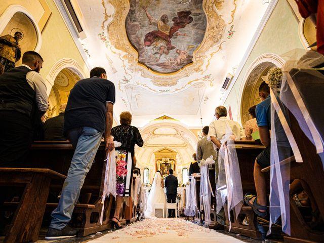 Il matrimonio di Fabio e Agnese a Ferrara, Ferrara 60
