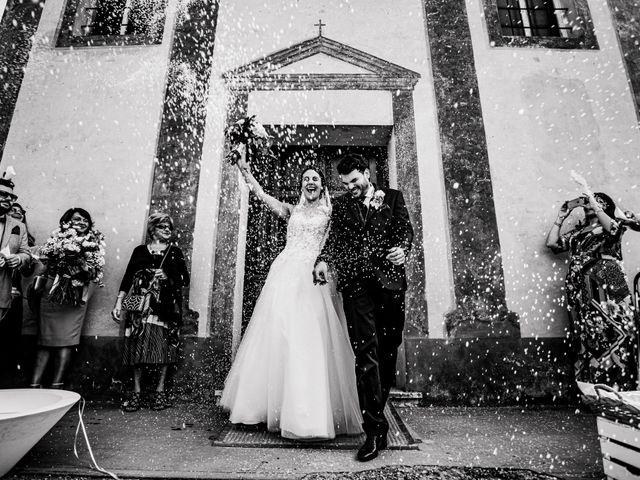 Il matrimonio di Fabio e Agnese a Ferrara, Ferrara 64