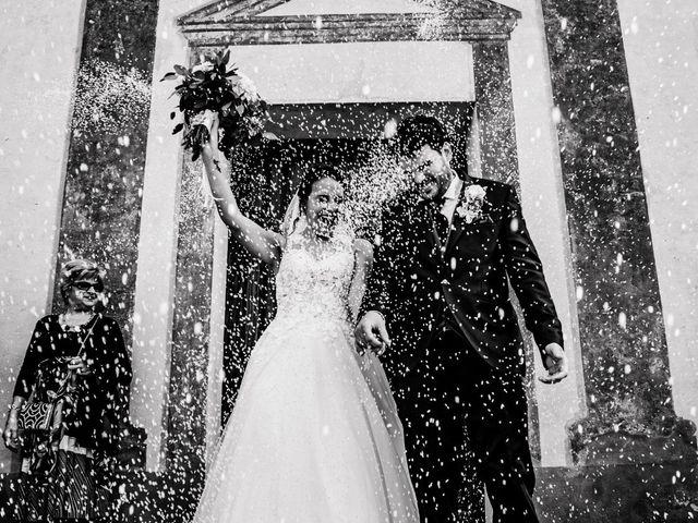 Il matrimonio di Fabio e Agnese a Ferrara, Ferrara 65