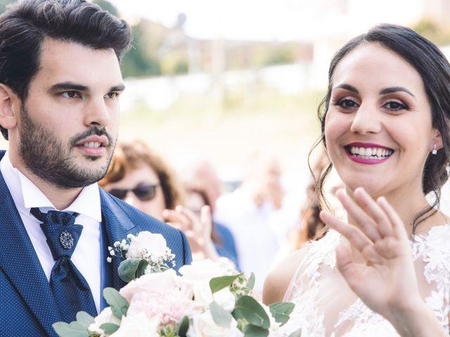 Il matrimonio di Fabio e Agnese a Ferrara, Ferrara 67