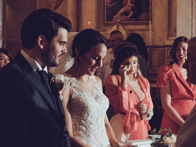 Il matrimonio di Fabio e Agnese a Ferrara, Ferrara 68