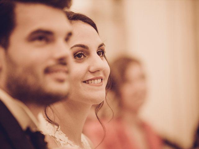Il matrimonio di Fabio e Agnese a Ferrara, Ferrara 69