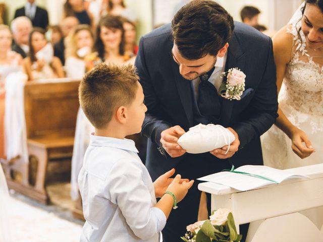Il matrimonio di Fabio e Agnese a Ferrara, Ferrara 72