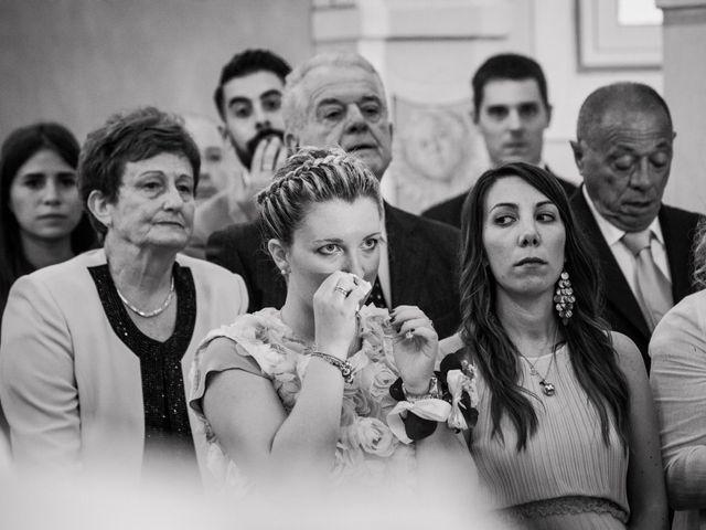 Il matrimonio di Fabio e Agnese a Ferrara, Ferrara 80
