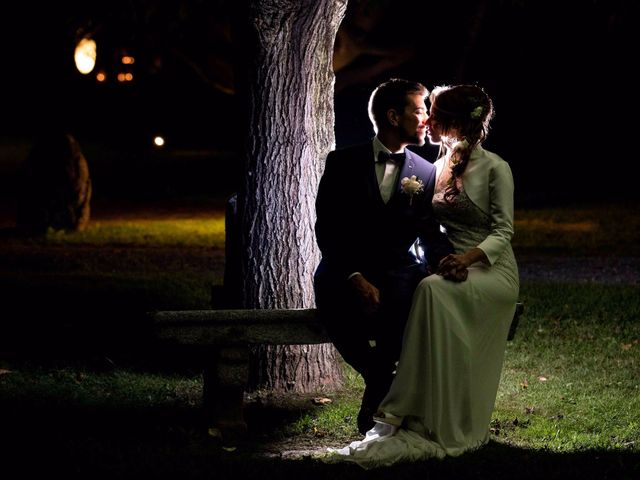 Il matrimonio di Lorenzo e Michela a Sulbiate, Monza e Brianza 7