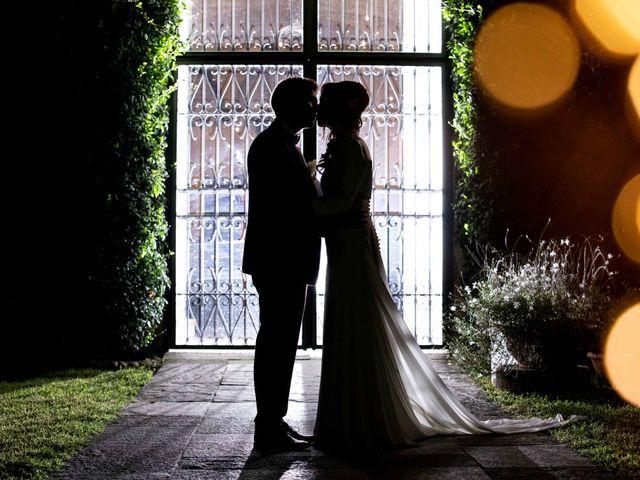 Il matrimonio di Lorenzo e Michela a Sulbiate, Monza e Brianza 8