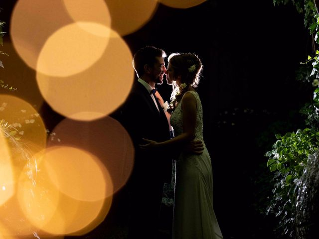 Il matrimonio di Lorenzo e Michela a Sulbiate, Monza e Brianza 10