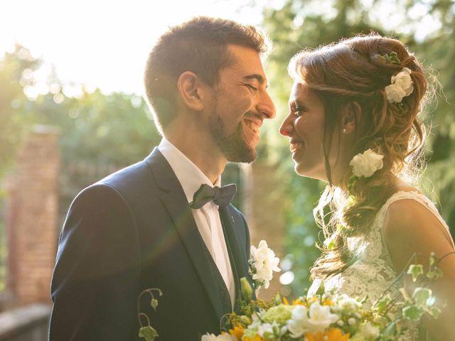 Il matrimonio di Lorenzo e Michela a Sulbiate, Monza e Brianza 13
