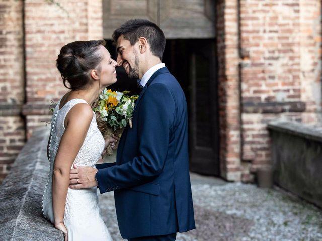 Il matrimonio di Lorenzo e Michela a Sulbiate, Monza e Brianza 14