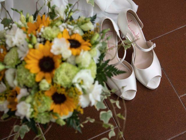 Il matrimonio di Lorenzo e Michela a Sulbiate, Monza e Brianza 31