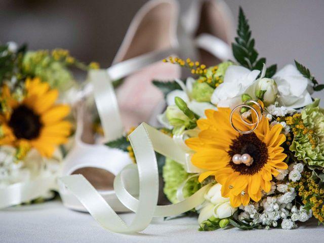 Il matrimonio di Lorenzo e Michela a Sulbiate, Monza e Brianza 35