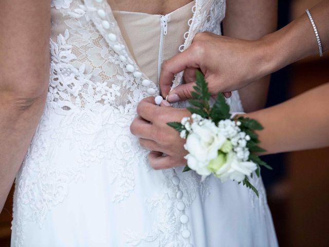 Il matrimonio di Lorenzo e Michela a Sulbiate, Monza e Brianza 36