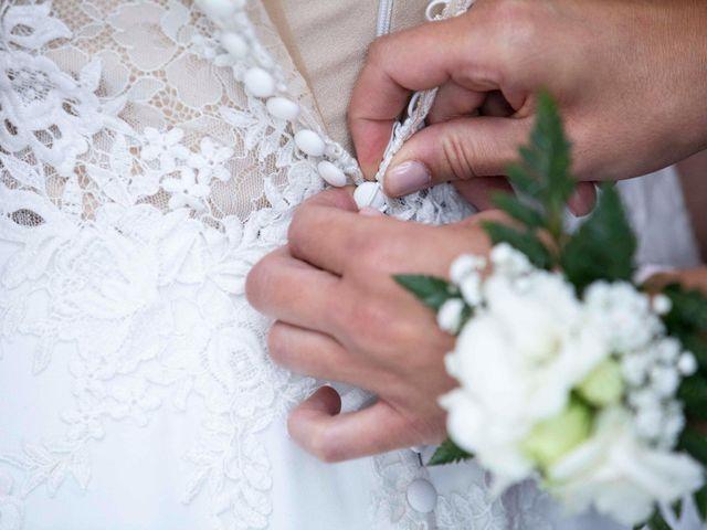 Il matrimonio di Lorenzo e Michela a Sulbiate, Monza e Brianza 37