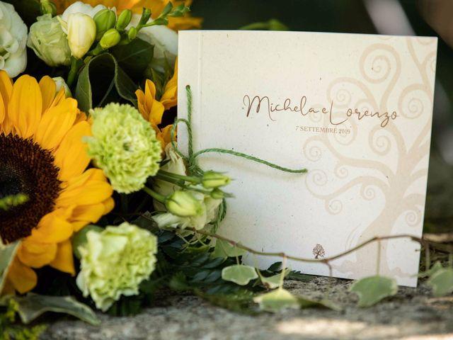 Il matrimonio di Lorenzo e Michela a Sulbiate, Monza e Brianza 42