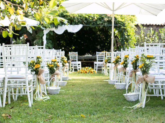 Il matrimonio di Lorenzo e Michela a Sulbiate, Monza e Brianza 43