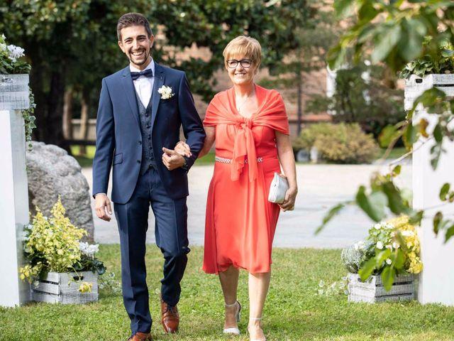 Il matrimonio di Lorenzo e Michela a Sulbiate, Monza e Brianza 47